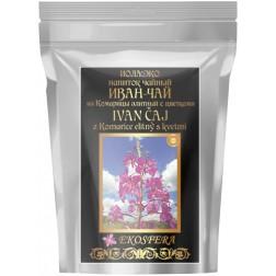 Ivan čaj z listů a květů vrbovky úzkolisté 75g