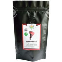 Káva Brasil Santos 100% Arabica 100g SALVIA PARADIS