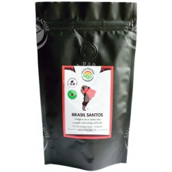 Káva Brasil Santos 100% Arabica 250g SALVIA PARADIS