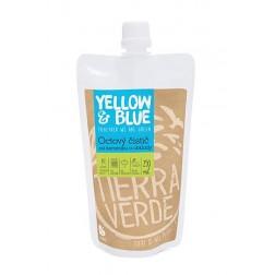 Octový čistič na sklo 250ml Yellow+Blue