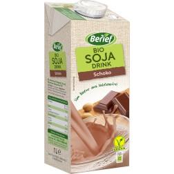 Bio sójové mléko čokoládové 1l