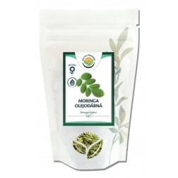 Moringa olejodárná list 40g Salvia Paradise
