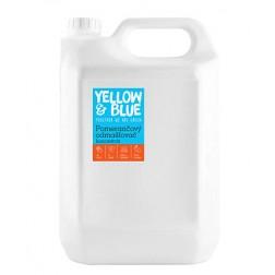 ČISTIČ pomerančový ODMAŠŤOVAČ 5l Yellow+Blue