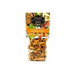 Chips Strips čočka Itálie 80g