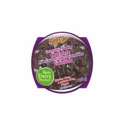 Puding rýžový s kokosovým mlékem a čokoládou 120g