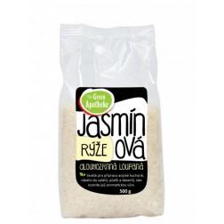 Rýže Jamínová dlouhozrnná 500g Green Apotheke