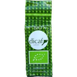 Bio káva zrnková INTENSIVO 250g Dicaf