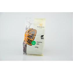 Čaj KUKICHA pražený zelený BIO 100g Natural Jihlava