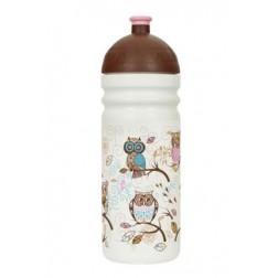Zdravá lahev 0,7l SOVY - SOVIČKY