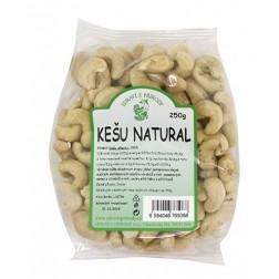 Kešu ořechy 250g Zdraví z přírody