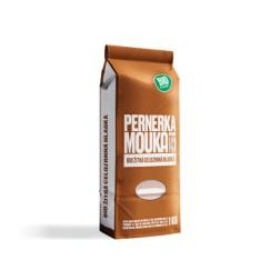 Mouka Pernerka BIO žitná celozrnná hladká 1kg