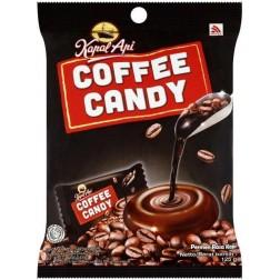 Bonbóny Coffee candy 125g Kávové