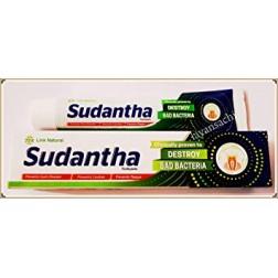 Zubní pasta SUDANTHA ajurvédská 80g