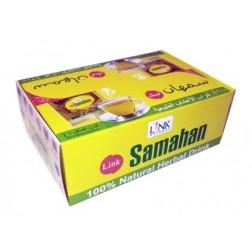 Samahan na nachlazeni, obranyschopnost a vitalitu 100sáčků