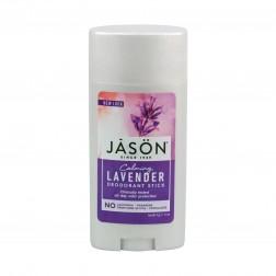 Deodorant TUHÝ LEVANDULE 71g JASON