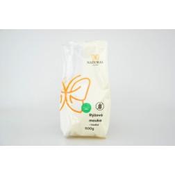 Mouka rýžová hladká Natural 500g