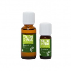 Silice Borovice 100% 10ml Tierra Verde