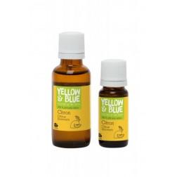 Silice Citron 10ml Tierra Verde