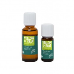 SILICE Tea-Tree oil 10ml Tierra Verde