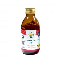 Camu Camu KAPSLE BIO 60KS Salvia