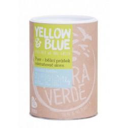 PUER – Bělící prostředek a odstraňovač skvrn 1kg(dóza) Yellow+Blue