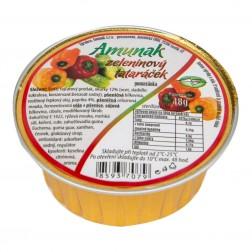 Svačinka tataráček zeleninový 48g AMUNAK