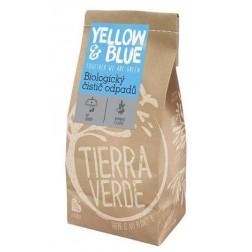 Biologický čistič odpadů 500g Yellow+Blue