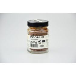 Miso mugi ječmen BIO - Natural 200g