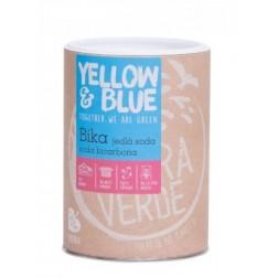 BIKA – JEDLÁ SODA všestranný pomocník 1kg(dóza) Yellow+Blue