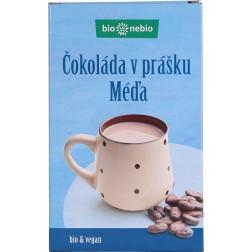 Kakaový nápoj v prášku Méďa BIO 150g