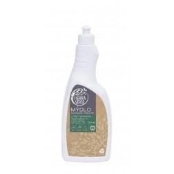 Tekuté mýdlo na ruce s vůní rozmarýnu NÁPLŇ 750ml