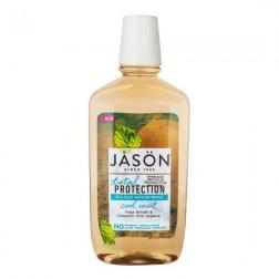 Ústní voda Sea Salt Mint 474ml JASON