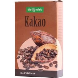 BIO Kakaový prášek odtučněný 150g