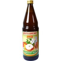 Ocet jablečný NEPASTEROVANÝ BIO 750ml BAUTELSBACHER