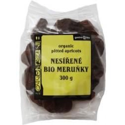 Bio sušené meruňky nesířené 300g