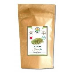 Matcha tea čaj  BIO 100g SALVIA
