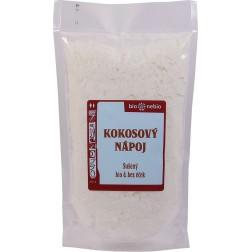 Bio kokosový nápoj sušený bez éček BIO 120g