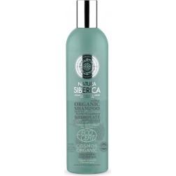 Šampon pro mastné vlasy Objem a svěžest 400ml NATUR