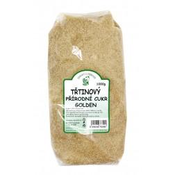 Třtinový cukr přírodní GOLDEN 1kg