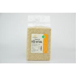 Rýže NATURAL 1kg Natural Jihlava