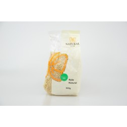 Rýže NATURAL 500g Natural Jihlava
