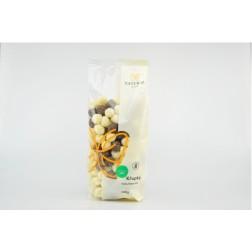 Křupky kukuricné mix jogurt - čoko  150g NATURAL JIHLAVA