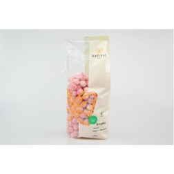 Křupky Rýžové jogurt-brusinka 150g NATURAL JIHLAVA