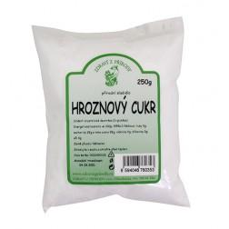 HROZNOVÝ CUKR Dextróza 250g Zdraví z přírody