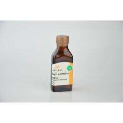Olej z černého kmínu - za studena lisovaný - Natural 100ml