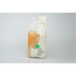 Cukr třtinový demerara 1kg NATURAL JIHLAVA