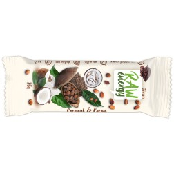 Tyčinka ŽIVAN kokos +kakao RAW 75g