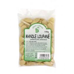 Mandle celé LOUPANE 100g Zdraví z přírody