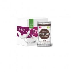 Fit-day 30g Milkshake chocolate 1porce