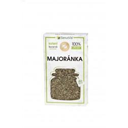 SanusVia Majoránka bio 8g